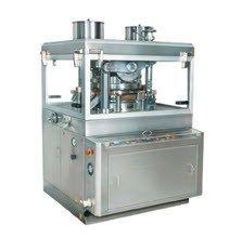 Tablet Press Company - High Speed Rotary Tablet Press
