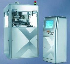 Bosch Packaging Technology - Xpress 500