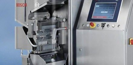 Bosch Packaging Technology - KKE 1700