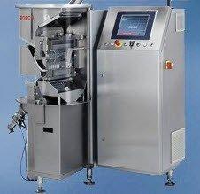 Bosch Packaging Technology - KKE 2500