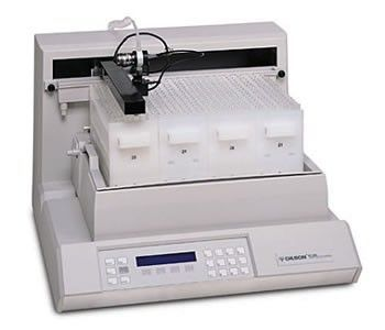 Gilson - FC 204 Fraction Collector