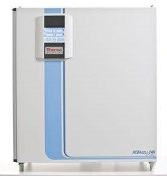 Thermo Scientific - Heracell™ 150i and 240i Tri-Gas Incubators