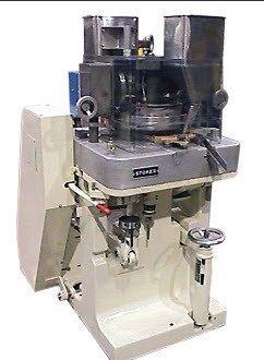 CCS LLC - Stokes Model 555