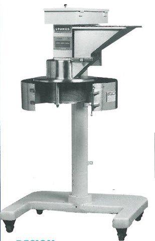 CCS LLC - Stokes Model 44