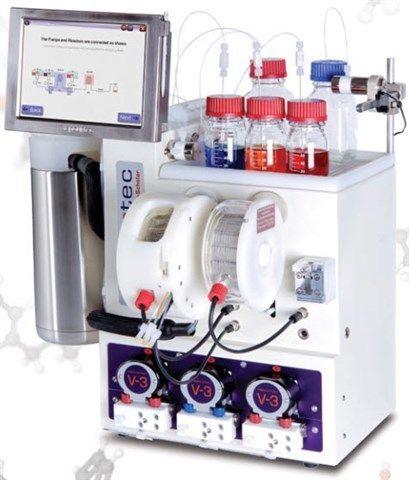 Vapourtec - E Series System
