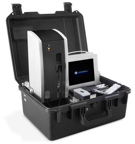 Spectro Inc - Q5800