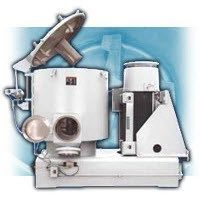 Littleford Day Inc - VERTICAL HIGH INTENSITY MIXER / COMPOUNDER (LM SERIES)