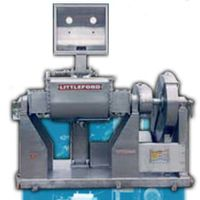 Littleford Day Inc - SIGMA BLADE / DOUBLE ARM HIGH SHEAR MIXERS