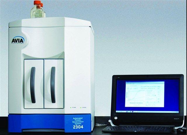 AVIA Biosystems - Model 2304
