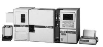 LECO Corporation - CNS-2000