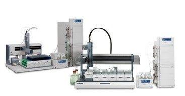 Gilson - Semipreparative-to-Preparative HPLC System