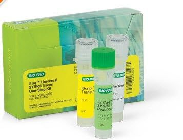 Bio-Rad Laboratories, Inc. - iTaq Universal SYBR Green One-Step Kit