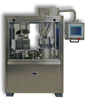Vanguard Pharmaceutical Machinery - VAF-2000E