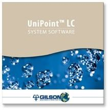 Gilson - UniPoint System Software