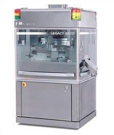 ACG North America - Legacy 6100