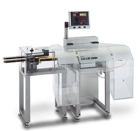 Collischan GmbH & Co. KG - TC 8410