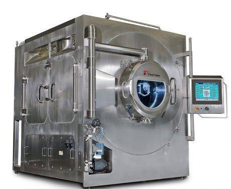 Thomas Scientific - FLEX 500