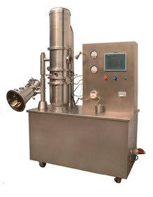 Vanguard Pharmaceutical Machinery - Mini VPL Series