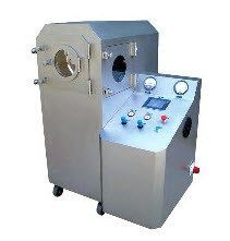 Vanguard Pharmaceutical Machinery - VGB-E