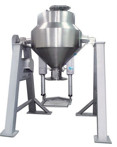 O'Hara Technologies Inc. - Production Tumble Conical Blenders