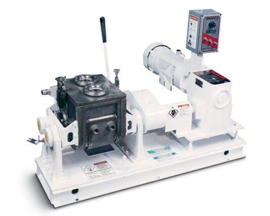 Aaron Process Equipment - LNG1