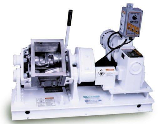 Aaron Process Equipment - LNF2