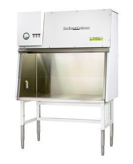 Baker - EdgeGARD  VF Vertical-Flow Recirculating Clean Bench