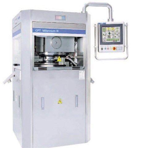 CapPlus Technologies - Millennium III
