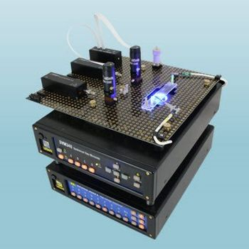 LabSmith - LabPackage Micro- and Nano-Fluidic Work Station