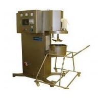 Mendel - High Shear Granulator