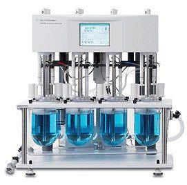 Agilent Technologies - 8453 UV Dissolution System