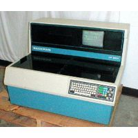 Beckman Coulter - LS 3801 Scintillation Counter