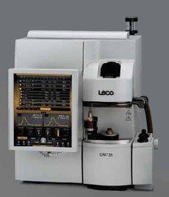 LECO Corporation - 736 Series