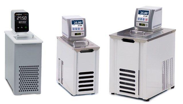 Anova - Refrigerated Circulator Systems