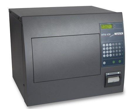 Netzsch - HFM 436 Lambda