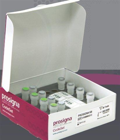 NanoString Technologies - Prosigna Breast Cancer Prognostic Gene Signature Assay