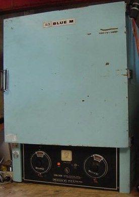 Blue M - OV-490A-2