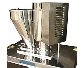 Vanguard Pharmaceutical Machinery - VFZ Series