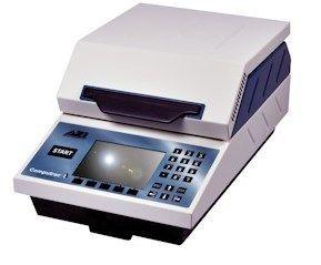 Arizona Instrument - Computrac MAX 4000XL