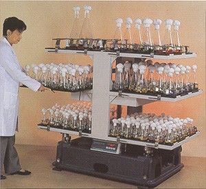 New Brunswick Scientific - Innova 5000