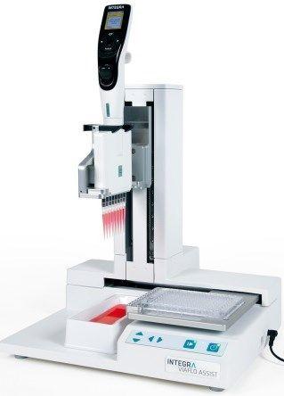 Integra Biosciences - VIAFLO ASSIST