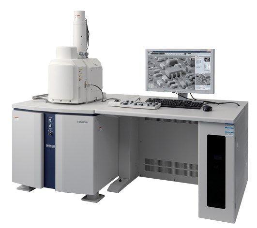 Hitachi Medical Systems - SU3500