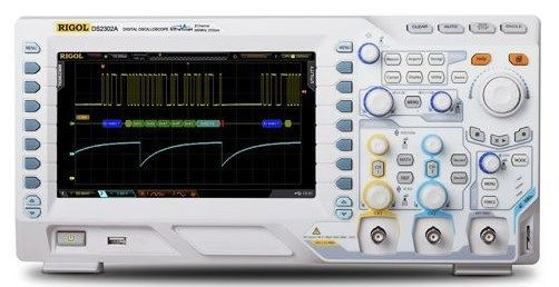Rigol - DS2000A Series Digital Oscilloscopes