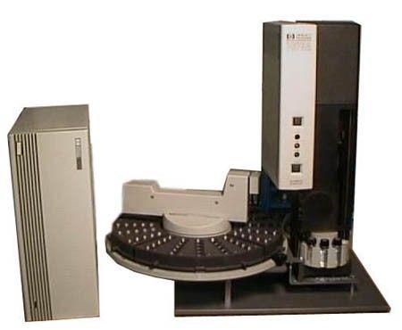 HP - 7673A