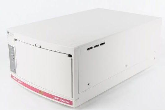 Hach Company - 166P Programmable UV/VIS Detector Module