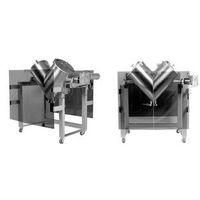 CapPlus Technologies - 5CF V-Blender