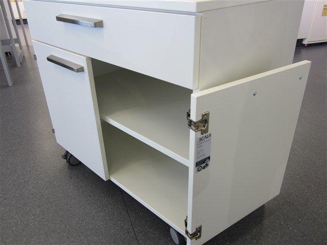 WALDNER - Laboratory cabinet