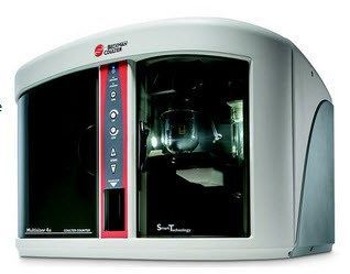 Beckman Coulter - Multisizer 4e