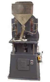 CapPlus Technologies - M4 Single station Press