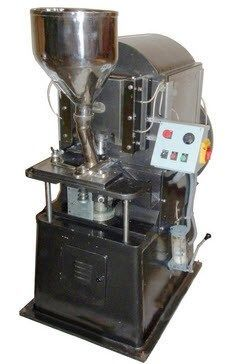 CapPlus Technologies - M6 Single station Press